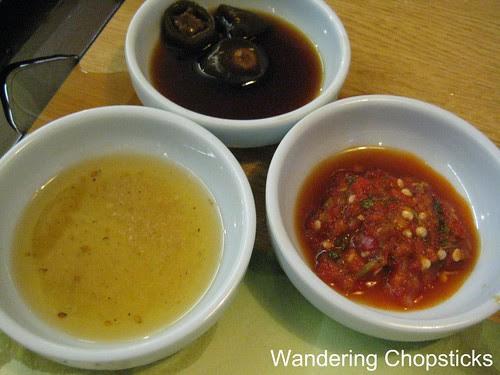 Manna Korean BBQ - Los Angeles (Koreatown) 3
