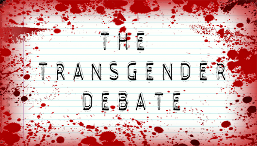 "On Free Speech, No-Platforming, and the Media's ""Transgender Debate"" – The TransAdvocate"