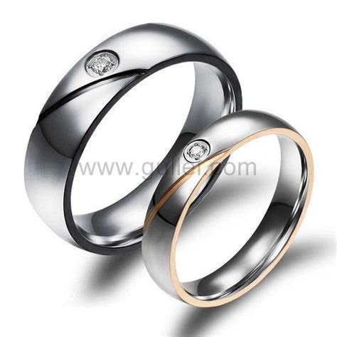 117 best images about Couples Wedding Bands on Pinterest