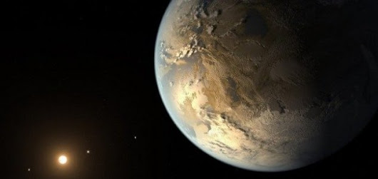 Proxima Centauri may have several planets | Come discuss at our forum.