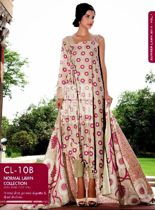 Girls-Wear-Summer-Dress-Chunri-Prints-Block-Prints-Embroidered-Single-Lawn-New-Fashion-Suits-by-Gul-Ahmed-17