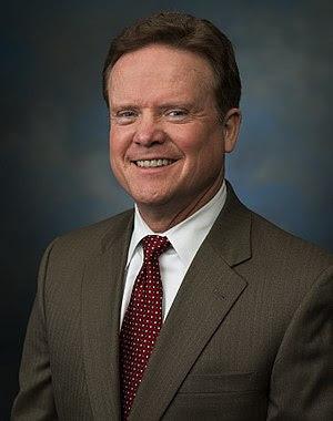Jim Webb, United States Senator.