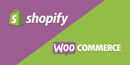 Shopify Vs. WooCommerce: An Evaluation | Web Design