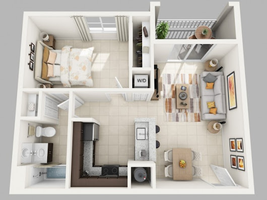 Apartments for rent in Doral | Gran Vista at Doral