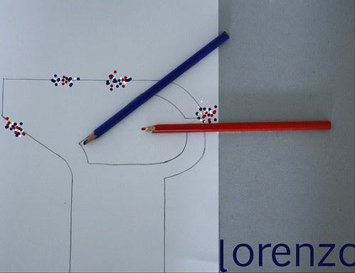 Lorenzo Interpretación dibujo by lorenzo168
