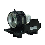 Infocus IN42 Assembly Lamp with High Quality Projector Bulb Inside