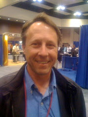 Robert Hodges, old friend and CTO of Confluence