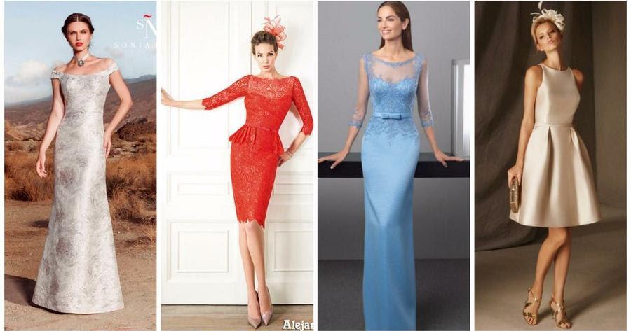 Vestidos Para Mujeres Maduras Facilisimocom