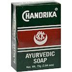 Auromere - Bar Soap - Chandrika - 2.64 oz
