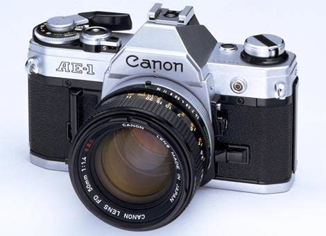 canon film cameras general photography talk