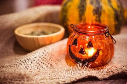 How to Have a Healthier Halloween | TomatoInk Blog: Eco-Friendly Ink, Toner, Printing, and Related Topics
