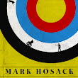 Book Review: The Good Spy Dies Twice by Mark Hosack (Book 1: The Bullseye Series)‏