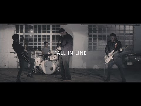 [Videotheque] Monstroid - Fall in line
