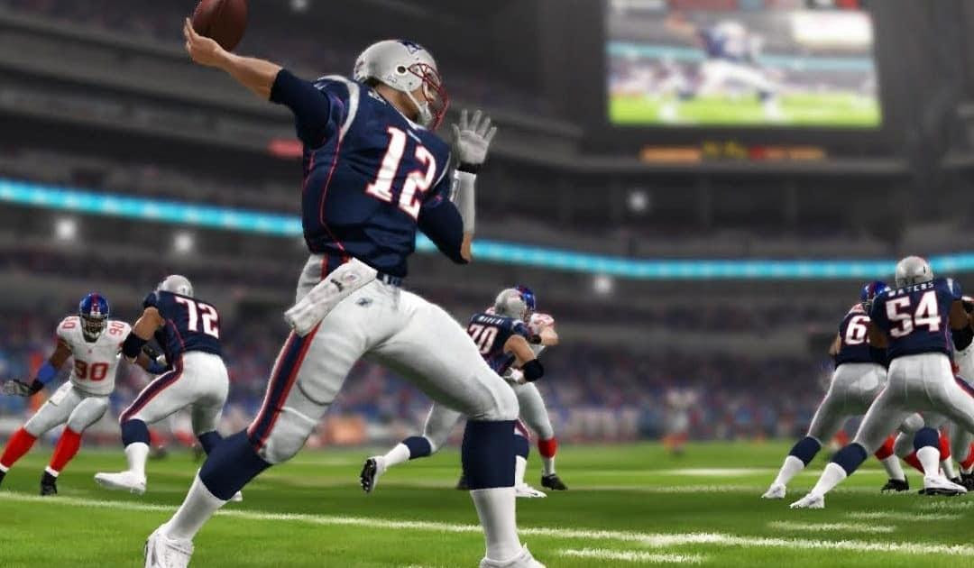Buy Madden NFL 18 key  DLCompare.com