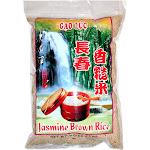 Asian Taste Jasmine Brown Rice, 5 Pounds