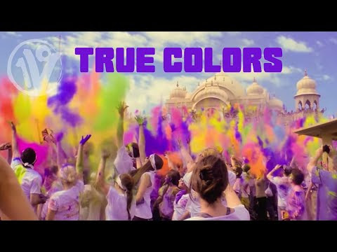 """True Colors"" - Justin Timberlake / TROLLS movie - (cover) by One Voice Children's Choir - YouTube"