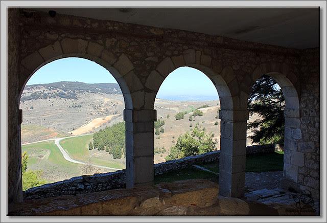 5 El Santuario de Santa Casilda