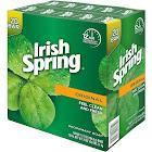 Irish Spring Deodorant Soap, Original - 20 pack, 4 oz bars