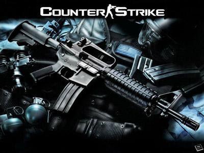 sejarah dan perkembangan game counter strike