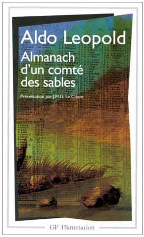 Aldo Leopold : Almanach d'un comté des sables