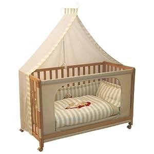 Roba 16200-3 P93 - Room bed Schnuffel
