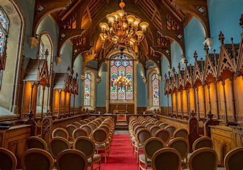 romantic castles  chapels