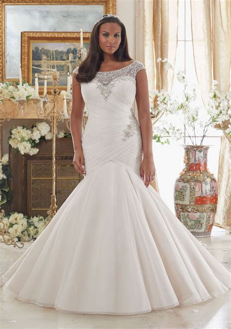 17 Best images about Mori Lee Bridal Gowns in Stock on