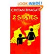 Buy Two States Book Online at Low Prices in India | Two States Reviews & Ratings - Amazon.in