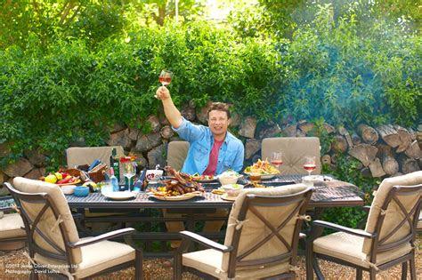 jamie oliver garden furniture  seater feastable dining
