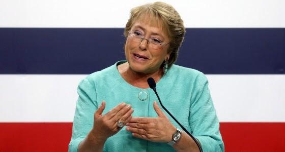 Las mujeres se afianzan en el poder en América Latina