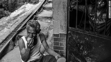 Price of food skyrockets in Venezuela