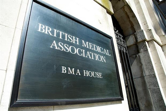 BMA calls for new health funding after NHS chief warns of financial pressure | GPonline