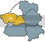 La provincia de Toledo en Castilla La Mancha