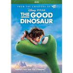 The Good Dinosaur (DVD), Movies