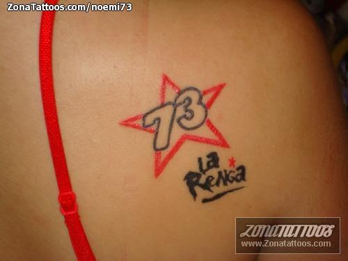 Somos Los Mismos De Siempre Tatuajes