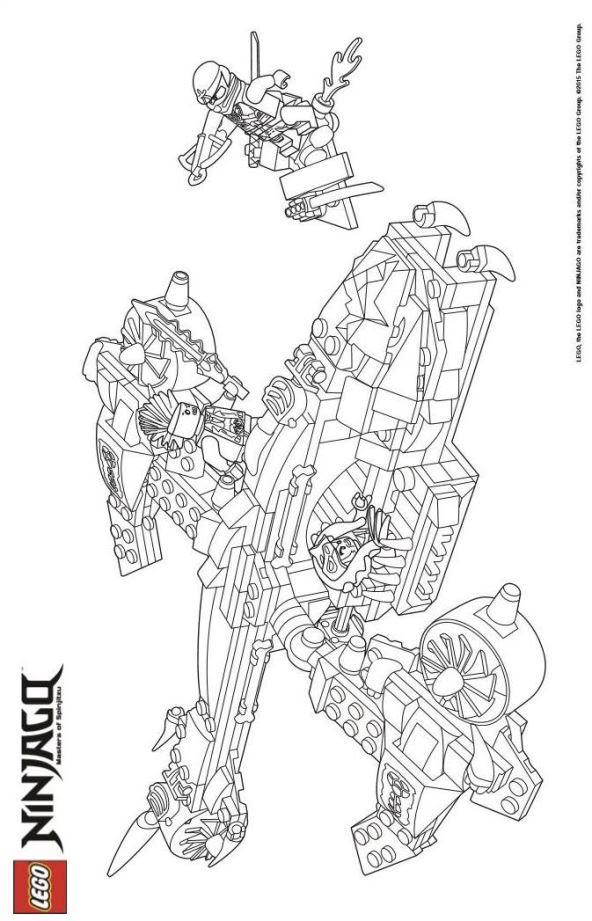 47 FREE BATMAN ROBOT COLOURING PAGES PRINTABLE PDF ...