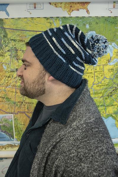 Skylar Hat (Crochet)