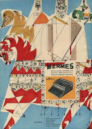 Du 1949-12 Hermes 2000