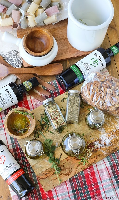 The Ultimate Foodie Gift Guide +Homemade Italian Seasoning - Swanky Recipes