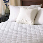 Sunbeam Waterproof Heated Mattress Pad, Twin