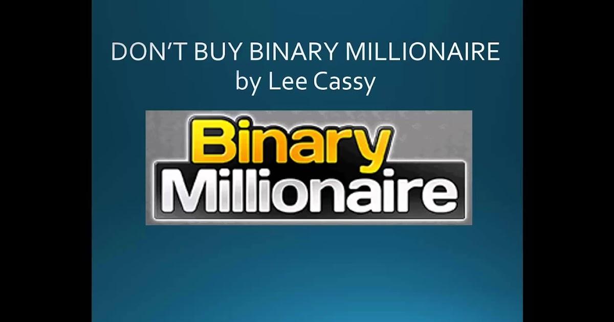 Scam millionaire club Is Secret