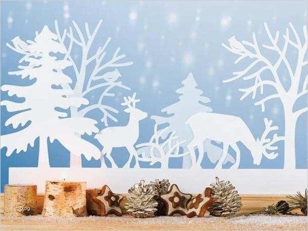 bastelvorlagen winter fensterbilder zum ausdrucken