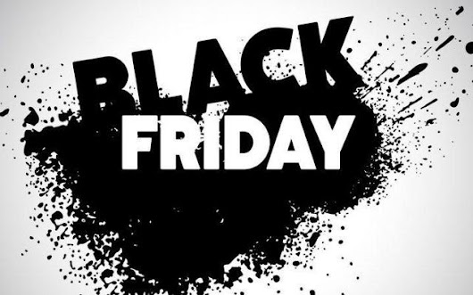 3 Ways Retailers Can Use Data Analytics For More Successful Black Friday | A4E Blog