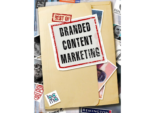 Best of Branded Content Marketing ebook