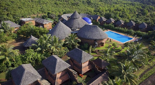 Discover Best Eco-Friendly Hotels in India | MeetRV
