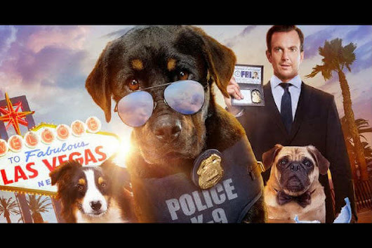 Grooming Alert: Do Not Take Your Kids to the Show Dogs Movie