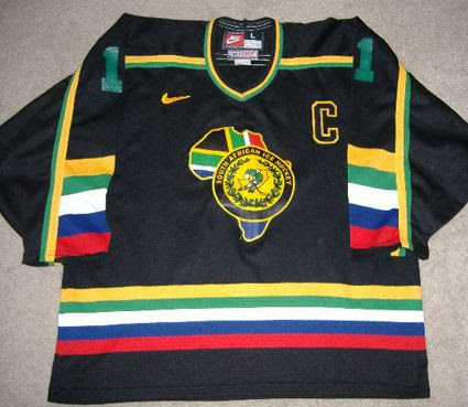 South AFrica jersey