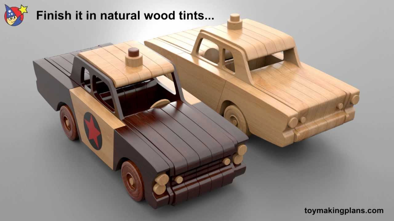 woodworking plans for model cars | amazing wood projects