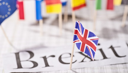 Growing fears over 'no-deal' Brexit | FXCC Blog