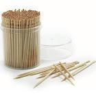 Norpro Ornate Wood Toothpicks